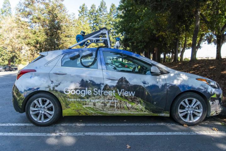 Quand Google Maps chasse les voitures des centres-villes
