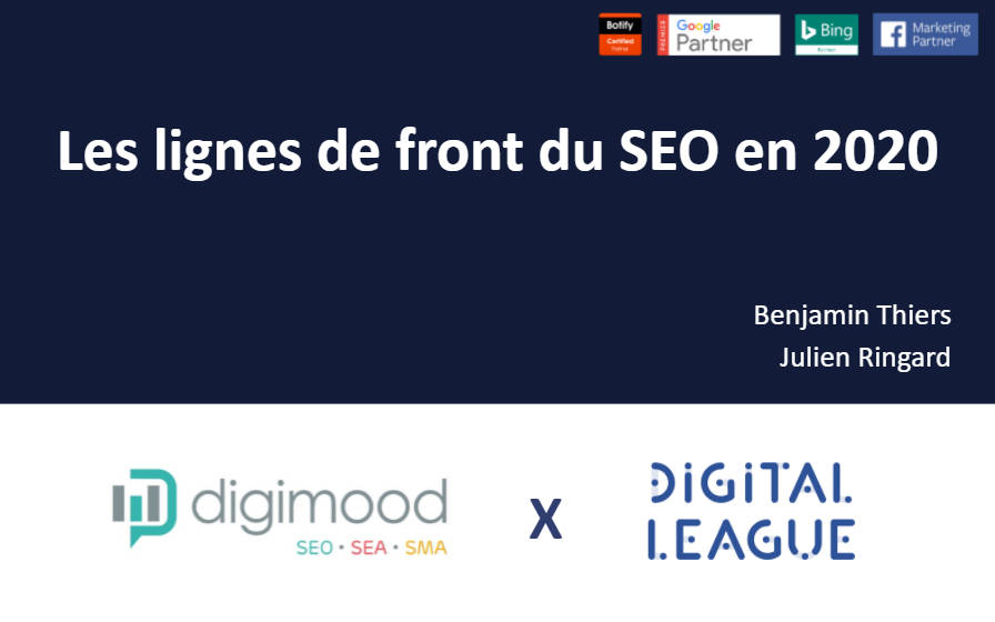Digital League, Annecy - 11 février 2020